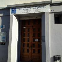 Collège privé Saint-Vincent - PARIS