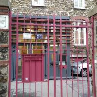 Collège privé Sainte-Elisabeth - PARIS