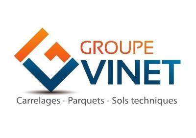 Groupe Vinet - Pose et traitement de carrelages et dallages - Saint-Avertin