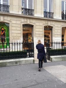 Gucci - Vêtements homme - Paris