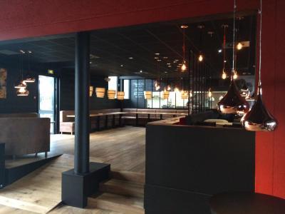 Le Hoo - Restaurant - Saint-Grégoire