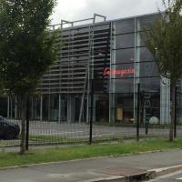 Guermonprez Stores & Fermetures - MONS EN BAROEUL