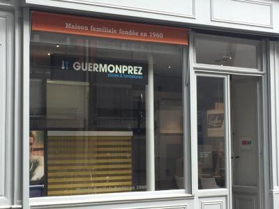 Guermonprez - Stores - Paris