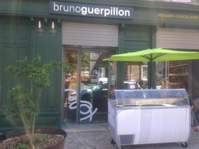 Guerpillon Bruno - Traiteur - Montbrison