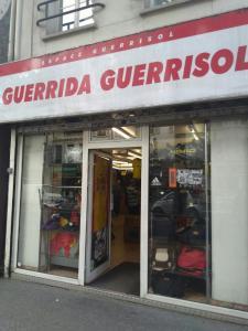 Guerrisol - Vêtements femme - Paris
