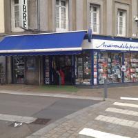 Maison de La Presse - AVRANCHES