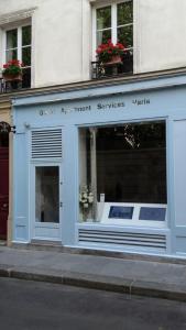 Guest Apartment Services Paris - Résidence de tourisme - Paris