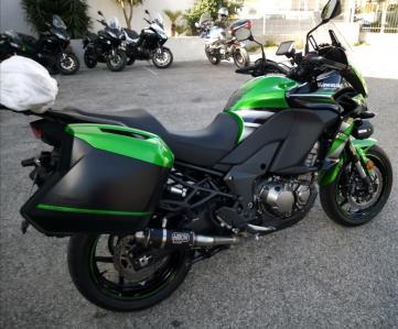 Guichard Moto - Vente et réparation de motos et scooters - Montpellier