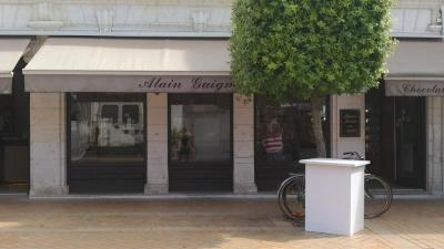 Guignard - Pâtisserie - Arcachon
