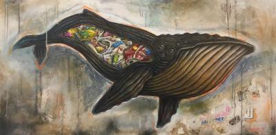 Guinet Julien - Artiste peintre - Toulouse