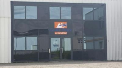 Guitton Aluminium - Menuiserie aluminium - Saint-Grégoire