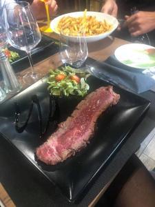 Gustave - Restaurant - Beauvais