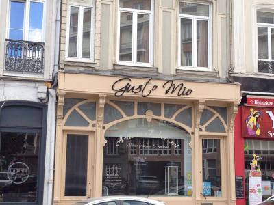Gusto Mio - Traiteur - Lille