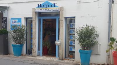 Guy Hoquet l'Immobilier Toit en Ré Immobilier Franchisé Indépendant - Agence immobilière - La Flotte