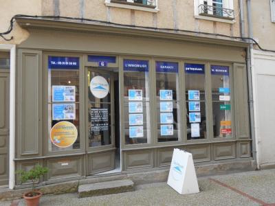 Guy Hoquet l'Immobilier Revel - Agence immobilière - Revel
