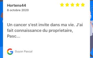 Guyon Pascal