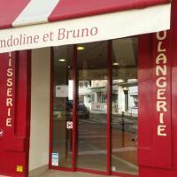 Gwendoline Et Bruno - PARIS