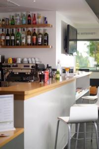 H24 Hotel - Café bar - Le Mans