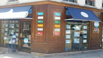 H2immo - Agence immobilière - Suresnes
