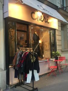 H.D Cheri - Vêtements femme - Paris