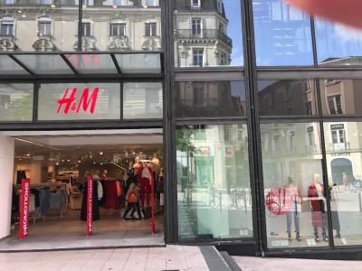H & M - Vêtements femme - Angers
