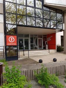 Habitat 44 - Location d'appartements - Nantes