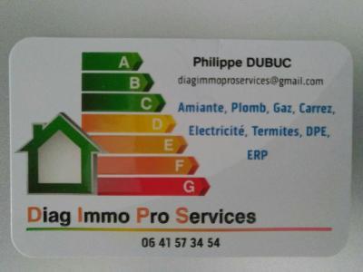 Diag Immo Pro Services - Dépannage plomberie - Hyères