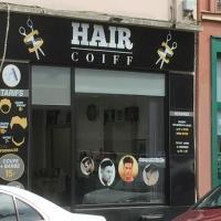 Hair Coiff - LILLE