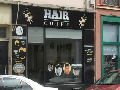 Hair Coiff - Coiffeur - Lille