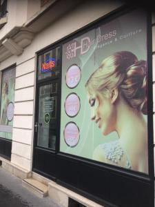 Hair Dress - Manucure - Versailles