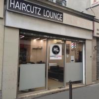 Haircutz Lounge - PARIS