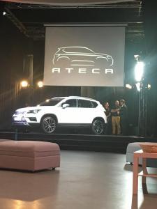 Seat - Garage automobile - Aubière
