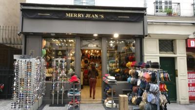 Halles Company - Vêtements femme - Paris