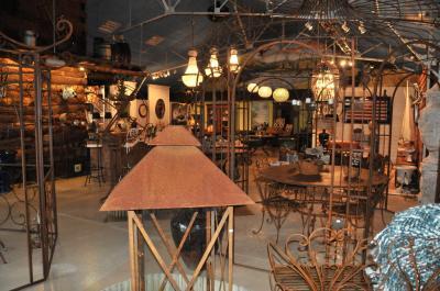 Hangar De Style - Magasin de décoration - Nantes