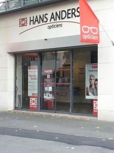 Direct Optic - Opticien - Rouen