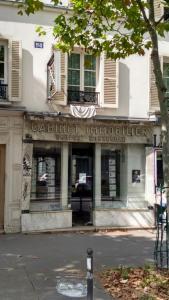 Hanser Immobilier - Agence immobilière - Paris