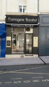 Fromagerie Bocahut - Alimentation générale - Angers
