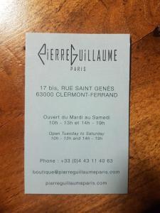 Haramens Parfums Et Cosmetiques - Parfumerie - Clermont-Ferrand