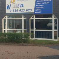 Hareva - LE PETIT QUEVILLY