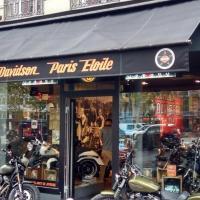 Harley-Davidson Paris Etoile (SARL) - PARIS