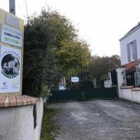 Harmand Virginie - NERVILLE LA FORÊT