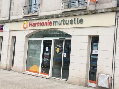 Harmonie Mutuelle - Société d'assurance - Blois