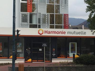 Harmonie Mutuelle - Société d'assurance - Annecy