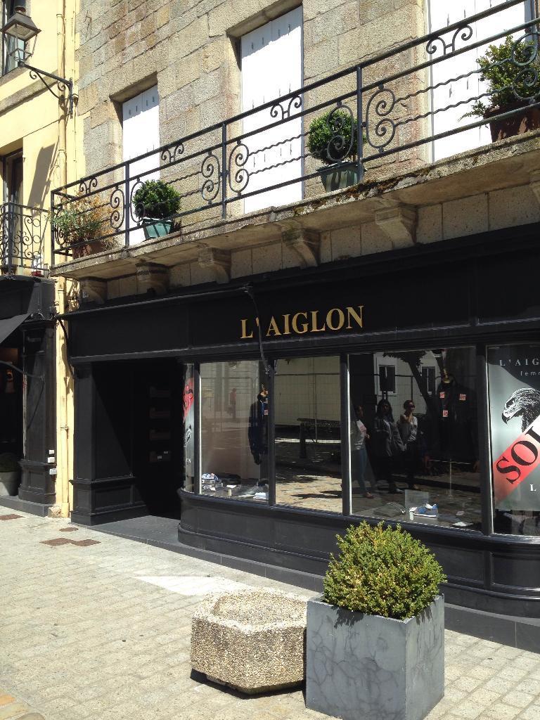 pretty cheap amazing price sale usa online Hascoet Quimper - Magasins de vêtement (adresse, avis)
