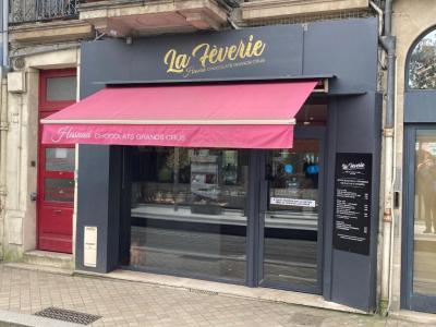 Hasnaâ Chocolats Grands Crus HCGC - Enseignement pour le tourisme, la cuisine et l'hôtellerie - Bordeaux