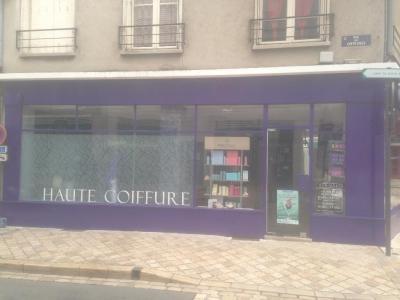 Haute Coiffure Sarl - Coiffeur - Blois