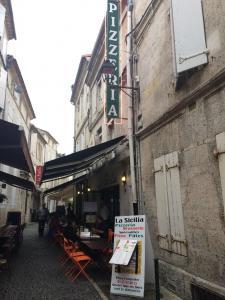 HB La Sicilia - Restaurant - Angoulême