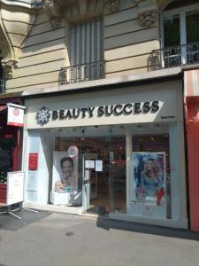 Beauty Success - Institut de beauté - Paris