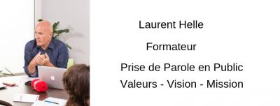 Helle Laurent - Formation continue - Pau