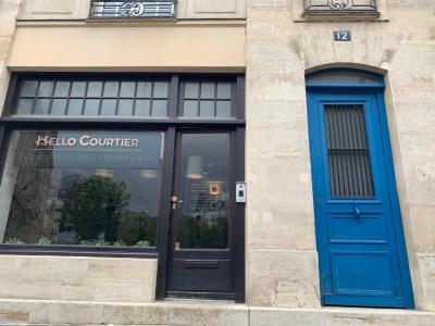 Hello Courtier - Courtier financier - Paris